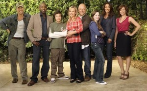 TATE DONOVAN, ROMANY MALCO, JIMMY BENNETT, JULIE BENZ, MICHAEL CHIKLIS, KAY PANABAKER, CHRISTINA CHANG, AUTUMN REESER