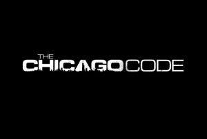 THE CHICAGO CODE LOGO ©2010 FOX BROADCASTING CO