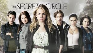 the secret circle 0