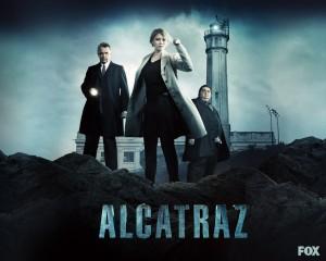 Alcatraz primo episodio serie