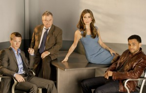 Common Law - Season 2