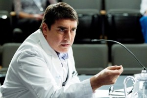 Monday Mornings - Alfred Molina