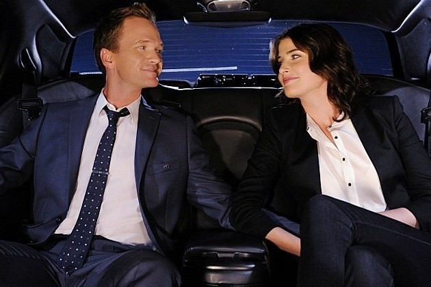 barney start dating robin Check out this how i met your mother season 7 episode guide,  barney and robin dating other people and ted still waiting for  and the two of them start dating.