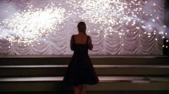 Glee - Addio Brittany