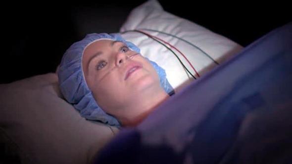 Grey's Anatomy - Meredith parto