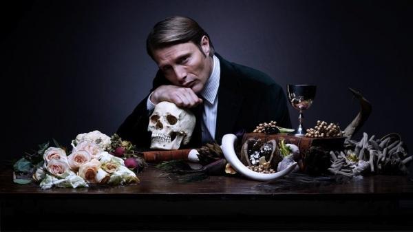 Hannibal copertina