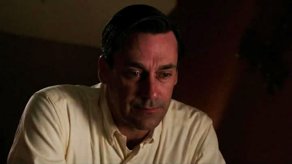 Mad Men - Don e i figli