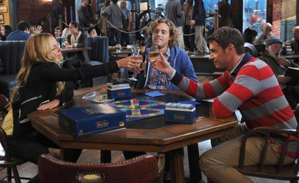 The Goodwin Games - Figli al bar