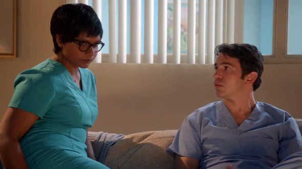 The Mindy Project - Short Hair
