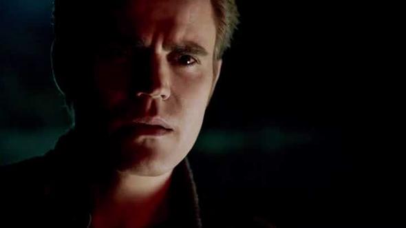 The Vampire Diaries - Stefan e Silas