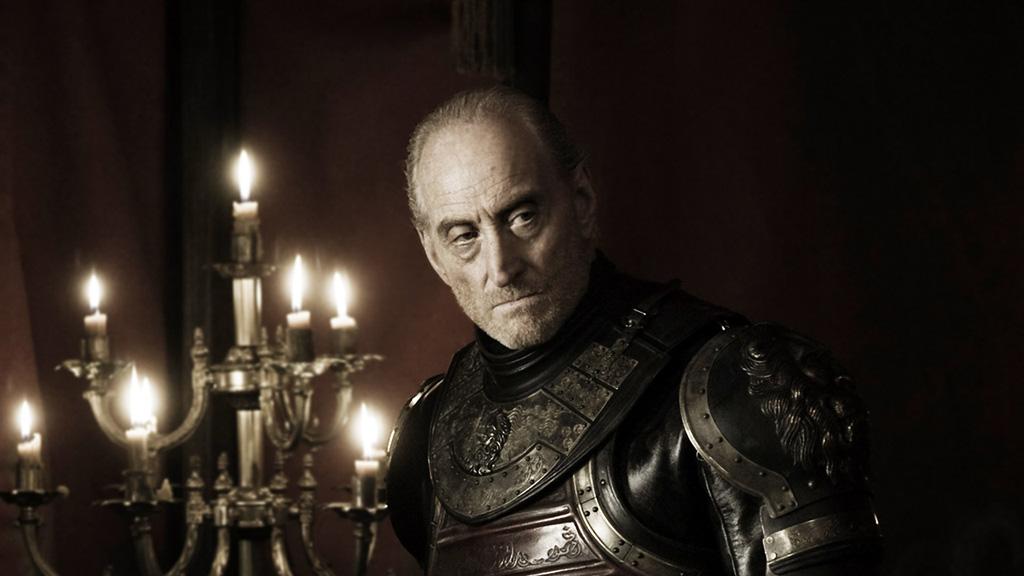 Era il 2002  il patriarca Lannister probabilmente non aveva ancora    Tywin Wallpaper