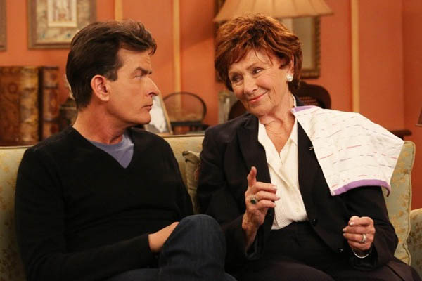 Anger Management - Marion Ross