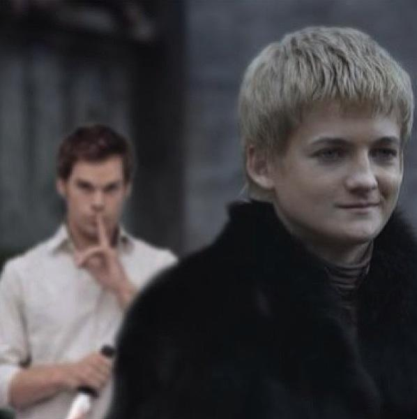 Dexter Joffrey
