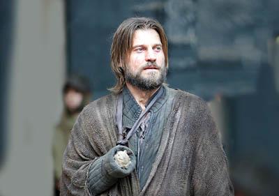 Game of Thrones - Jaime tornato