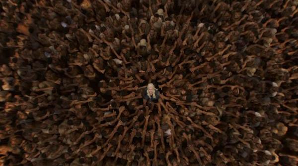 Game of Thrones mhysa - Khaleesi