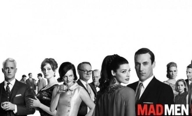 Mad Men 6