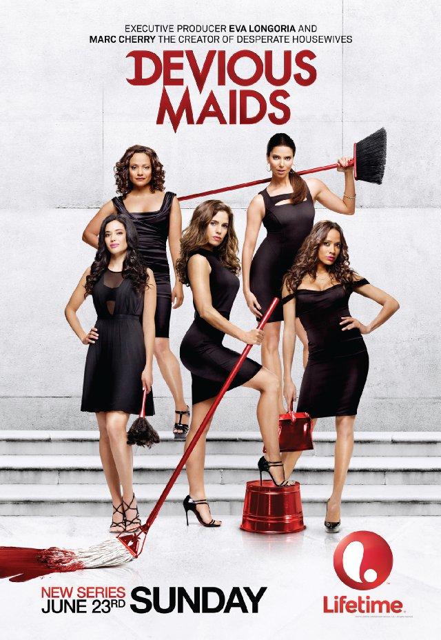 Devious Maids 03