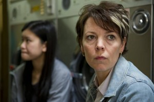 run-tv-series-serie-telefilm-olivia-colman