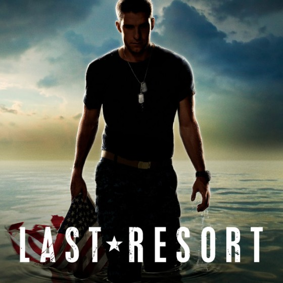 Last Resort cancellata