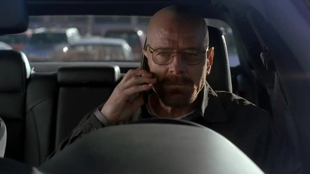 Breaking Bad - Walt si decide