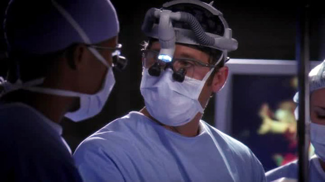 Grey' s Anatomy - Brooks