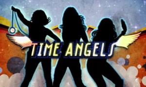 NTSF - Time Angels cop