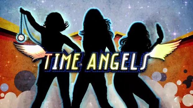 NTSF - Time Angels