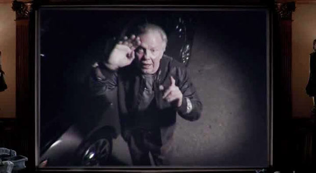 Ray Donovan - Mickey va ad uccidere Sean