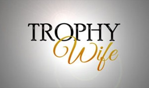 Trophy Wife - Logo