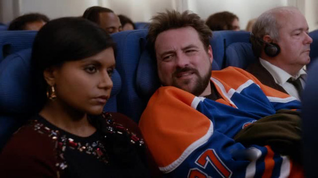 Mindy Project Kevin Smith