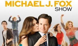 The Micahel J Fox Show (2) cop
