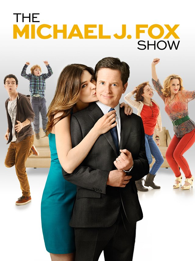 The Micahel J Fox Show (4)
