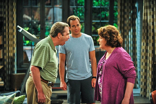 The Millers (2)