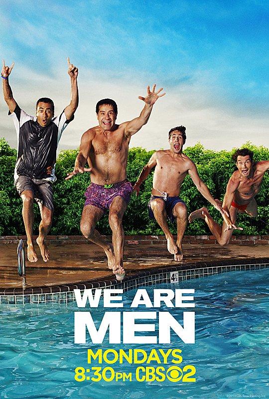 We are men (3)