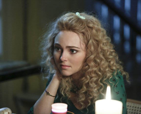 Carrie Diaries (3)