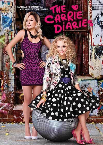Carrie Diaries (4)