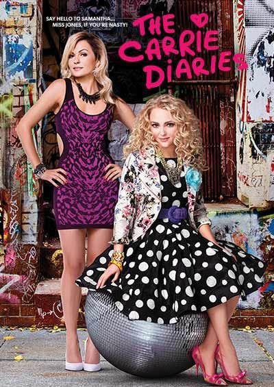 Carrie Diaries (4)