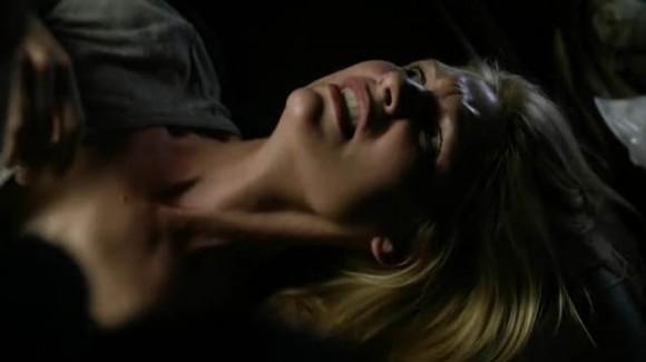 Homeland - Carrie colpita