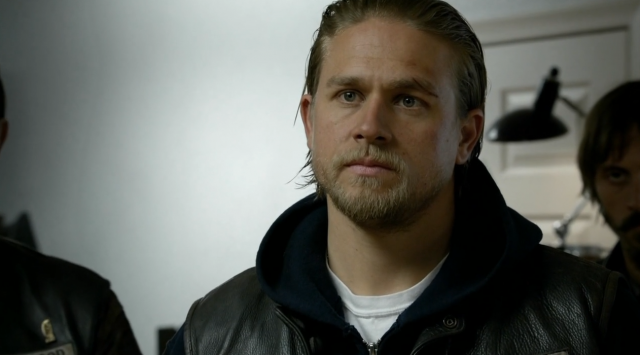 jax teller charlie hunnam sons of anarchy