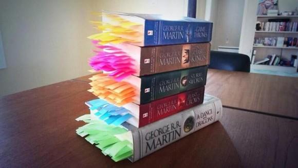 Tutte le morti di Game of Thrones