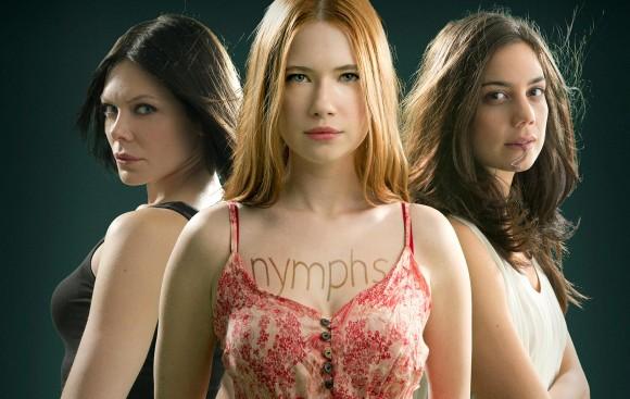 nymphs-1