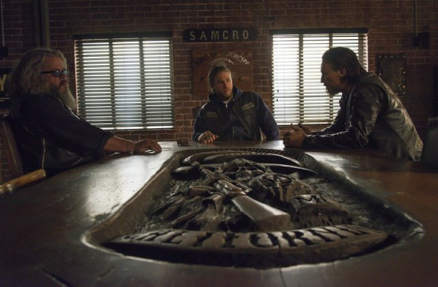 Sons of Anarchy (3)