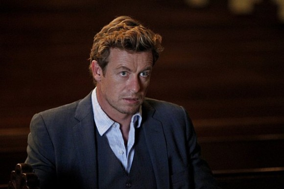 The Mentalist - Red John (4)