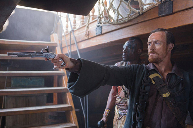 black sails serie tv 6