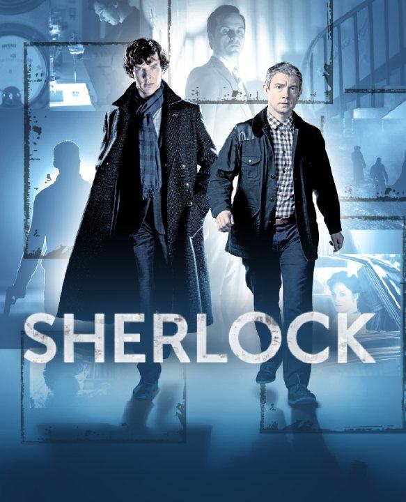 Sherlock cop