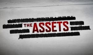 The-Assets cop