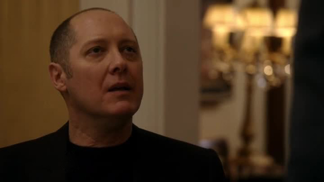 The Blacklist - Vendetta