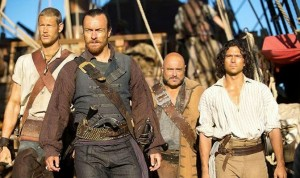 black sails serie tv 1