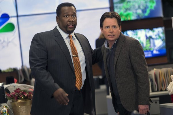 The Michael J. Fox Show (1)