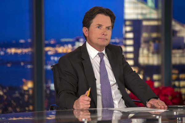 The Michael J. Fox Show (2)